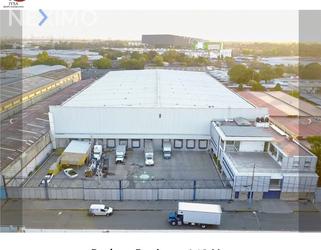 NEX-35398 - Bodega en Renta, con 12 baños, con 11331 m2 de construcción en Industrial Vallejo, CP 02300, Ciudad de México.