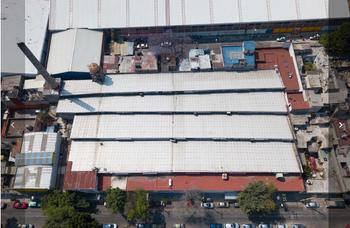 NEX-35401 - Bodega en Renta en San Salvador Xochimanca, CP 02870, Ciudad de México, con 12 baños, con 5146 m2 de construcción.