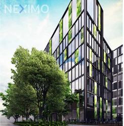 NEX-35419 - Departamento en Venta, con 3 recamaras, con 2 baños, con 111 m2 de construcción en Roma Sur, CP 06760, Ciudad de México.