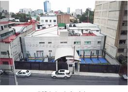NEX-35428 - Edificio en Renta en San Pedro de los Pinos, CP 03800, Ciudad de México, con 4 baños, con 2180 m2 de construcción.