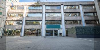 NEX-35429 - Edificio en Renta, con 12 baños, con 6101 m2 de construcción en San Juan, CP 03730, Ciudad de México.
