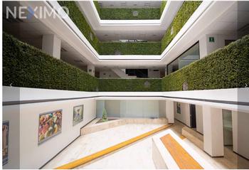 NEX-35431 - Edificio en Renta, con 6101 m2 de construcción en San Juan, CP 03730, Ciudad de México.
