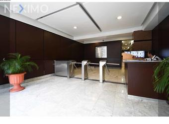 NEX-35432 - Oficina en Renta, con 2503 m2 de construcción en Roma Norte, CP 06700, Ciudad de México.