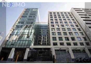 NEX-35450 - Oficina en Renta, con 10 baños, con 3845 m2 de construcción en Centro (Área 8), CP 06080, Ciudad de México.