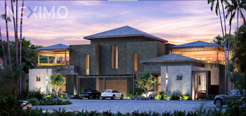 NEX-35507 - Casa en Venta en Yucatán Country Club, CP 97308, Yucatán, con 3 recamaras, con 3 baños, con 1 medio baño, con 426 m2 de construcción.