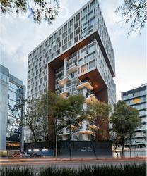NEX-35523 - Departamento en Renta, con 2 recamaras, con 2 baños, con 99 m2 de construcción en Condesa, CP 06140, Ciudad de México.