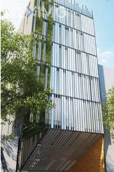 NEX-35559 - Oficina en Renta, con 2 baños, con 71 m2 de construcción en Roma Sur, CP 06760, Ciudad de México.
