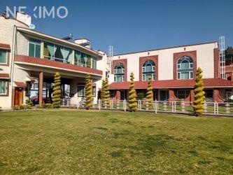 NEX-50352 - Hotel en Venta, con 32 recamaras, con 32 baños, con 2 medio baños, con 2204 m2 de construcción en Emiliano Zapata Centro, CP 43960, Hidalgo.