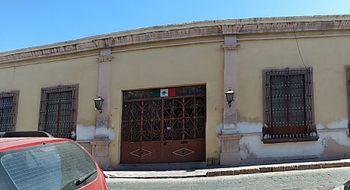 NEX-9116 - Casa en Renta en Centro, CP 76000, Querétaro, con 9 recamaras, con 3 baños, con 629 m2 de construcción.