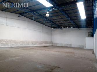 NEX-36748 - Bodega en Renta, con 1 medio baño, con 300 m2 de construcción en Santiago Jaltepec, CP 42182, Hidalgo.