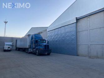 NEX-39914 - Bodega en Renta, con 2 medio baños, con 1000 m2 de construcción en Nacozari, CP 43803, Hidalgo.