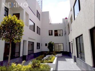 NEX-47487 - Casa en Venta, con 3 recamaras, con 5 baños, con 2 medio baños, con 382 m2 de construcción en Xoco, CP 03330, Ciudad de México.