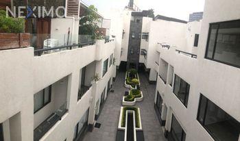 NEX-47487 - Casa en Venta, con 3 recamaras, con 5 baños, con 2 medio baños, con 425 m2 de construcción en Xoco, CP 03330, Ciudad de México.