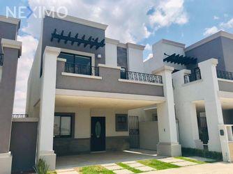 NEX-53848 - Casa en Venta, con 3 recamaras, con 1 baño, con 1 medio baño, con 108 m2 de construcción en Los Viñedos, CP 43845, Hidalgo.