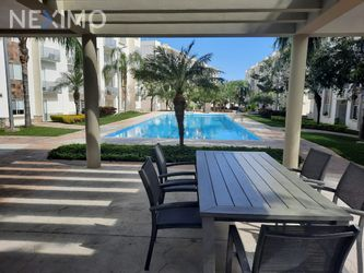 NEX-47537 - Departamento en Renta, con 2 recamaras, con 1 baño, con 70 m2 de construcción en Jardines del Sur, CP 77536, Quintana Roo.