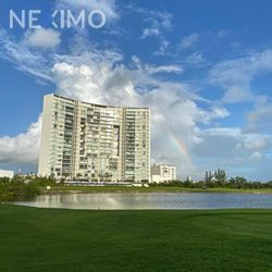 NEX-50334 - Departamento en Renta, con 3 recamaras, con 3 baños, con 182 m2 de construcción en Zona Hotelera, CP 77500, Quintana Roo.