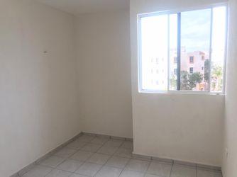 NEX-39478 - Departamento en Renta en Ejidal, CP 77760, Quintana Roo, con 2 recamaras, con 1 baño, con 60 m2 de construcción.