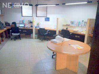 NEX-43708 - Oficina en Renta, con 2 medio baños, con 186 m2 de construcción en Cancún (Internacional de Cancún), CP 77569, Quintana Roo.