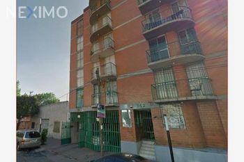 NEX-36586 - Departamento en Renta, con 2 recamaras, con 2 baños, con 54 m2 de construcción en Anáhuac I Sección, CP 11320, Ciudad de México.