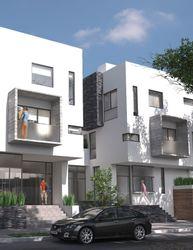 NEX-36725 - Departamento en Venta en Anzures, CP 11590, Ciudad de México, con 2 recamaras, con 2 baños, con 109 m2 de construcción.