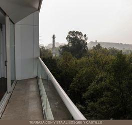 NEX-39838 - Departamento en Renta en Polanco V Sección, CP 11560, Ciudad de México, con 2 recamaras, con 3 baños, con 1 medio baño, con 370 m2 de construcción.