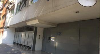 NEX-4663 - Departamento en Renta en Cuauhtémoc, CP 06500, Ciudad de México, con 2 recamaras, con 2 baños, con 80 m2 de construcción.