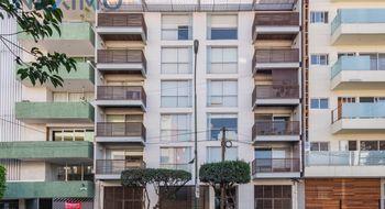 NEX-5204 - Departamento en Renta en Del Valle Centro, CP 03100, Ciudad de México, con 3 recamaras, con 2 baños, con 130 m2 de construcción.