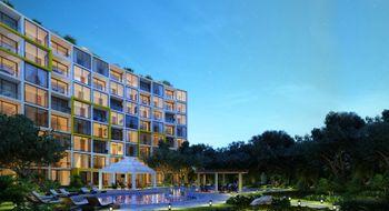 NEX-7428 - Departamento en Venta en Playa del Carmen, CP 77710, Quintana Roo, con 2 recamaras, con 2 baños, con 93 m2 de construcción.