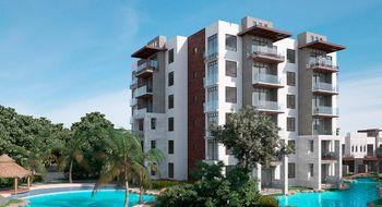 NEX-7429 - Departamento en Venta en Playa del Carmen, CP 77710, Quintana Roo, con 1 recamara, con 1 baño, con 75 m2 de construcción.
