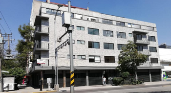 NEX-8007 - Departamento en Venta en Roma Sur, CP 06760, Ciudad de México, con 1 recamara, con 1 baño, con 66 m2 de construcción.
