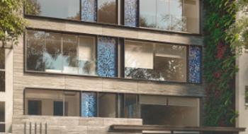 NEX-8107 - Departamento en Venta en Polanco III Sección, CP 11540, Ciudad de México, con 2 recamaras, con 2 baños, con 153 m2 de construcción.