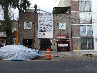 NEX-40884 - Terreno en Venta en Doctores, CP 06720, Ciudad de México, con 6 recamaras, con 8 baños, con 2 medio baños, con 390 m2 de construcción.