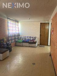 NEX-45173 - Departamento en Venta, con 2 recamaras, con 1 baño, con 53 m2 de construcción en San Pablo de las Salinas, CP 54930, México.