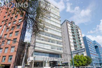 NEX-51775 - Oficina en Renta, con 125 m2 de construcción en Paseo de las Lomas, CP 01330, Ciudad de México.