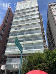 NEX-52233 - Oficina en Renta, con 250 m2 de construcción en Santa Fe La Loma, CP 01376, Ciudad de México.