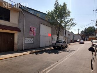 NEX-40596 - Bodega en Renta, con 550 m2 de construcción en Ex-Ejido de San Lucas Patoni, CP 54140, México.