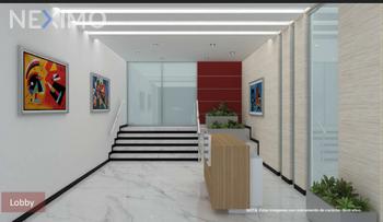 NEX-51186 - Departamento en Venta, con 2 recamaras, con 2 baños, con 67 m2 de construcción en Álamos, CP 03400, Ciudad de México.