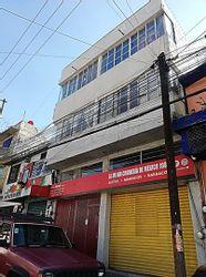 NEX-39525 - Edificio en Venta en Ex-Hacienda de Santa Mónica, CP 54050, México, con 12 recamaras, con 4 baños, con 300 m2 de construcción.