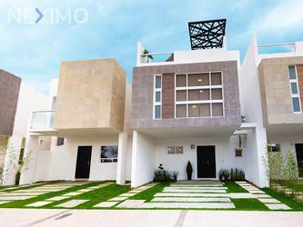 NEX-38534 - Casa en Venta, con 3 recamaras, con 3 baños, con 117 m2 de construcción en Paseo San Junípero, CP 76146, Querétaro.
