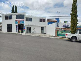 NEX-48032 - Edificio en Venta, con 240 m2 de construcción en Los Candiles, CP 76903, Querétaro.