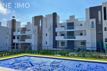 NEX-48357 - Departamento en Venta, con 3 recamaras, con 2 baños, con 89 m2 de construcción en Zákia, CP 76269, Querétaro.