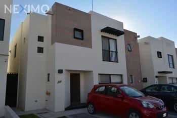 NEX-39386 - Casa en Venta, con 3 recamaras, con 3 baños, con 1 medio baño, con 174 m2 de construcción en Residencial el Refugio, CP 76146, Querétaro.