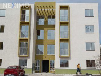 NEX-40127 - Departamento en Renta, con 2 recamaras, con 1 baño, con 52 m2 de construcción en Villas del Refugio, CP 76269, Querétaro.