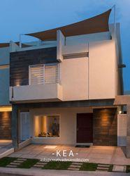 NEX-39741 - Casa en Venta en Zibatá, CP 76269, Querétaro, con 4 recamaras, con 3 baños, con 1 medio baño, con 277 m2 de construcción.