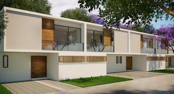 NEX-585 - Casa en Venta en El Condado, CP 76922, Querétaro, con 3 recamaras, con 2 baños, con 1 medio baño, con 170 m2 de construcción.