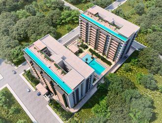 NEX-39009 - Departamento en Venta en Supermanzana 326, CP 77536, Quintana Roo, con 3 recamaras, con 2 baños, con 1 medio baño, con 141 m2 de construcción.