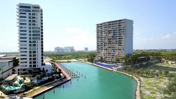 NEX-39512 - Departamento en Venta en Zona Hotelera, CP 77500, Quintana Roo, con 3 recamaras, con 4 baños, con 1 medio baño, con 359 m2 de construcción.