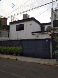 NEX-42154 - Casa en Venta, con 4 recamaras, con 2 baños, con 178 m2 de construcción en Campestre Churubusco, CP 04200, Ciudad de México.