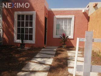 NEX-46371 - Casa en Venta, con 2 recamaras, con 1 baño, con 90 m2 de construcción en Rancho Don Antonio, CP 43810, Hidalgo.