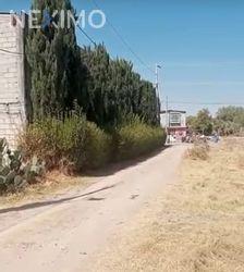 NEX-48355 - Terreno en Venta en El Cid, CP 43810, Hidalgo.